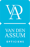 Van Den Assum Opticiens logo