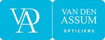 Van Den Assum Opticiens logo